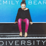 CD cover Emily Bear Diversity