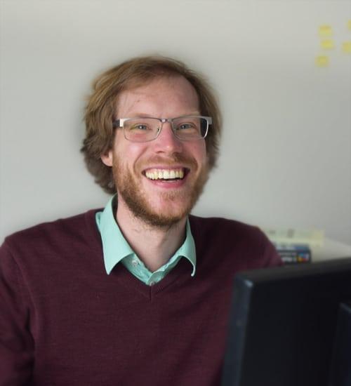 Dominik Spitschan