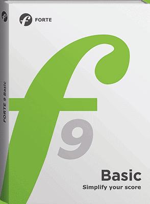 FORTE Basic