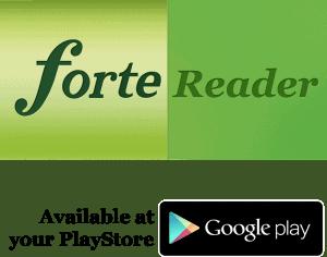 FORTER-Reader-Logo